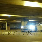 1997 1998 1999 Mitsubishi Eclipse Xenon HID Conversion Kit Headlights Headlamps Head Lights Lamps