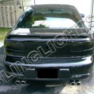 1995 1996 1997 1998 1999 Chevrolet Chevy Cavalier Smoked Tint Taillamps Taillights Film Overlays