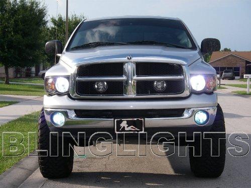 2008 ram headlight bulb