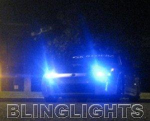 Nissan 350Z Xenon HID Kit Headlamps Headlights Head Lamps Lights 2003 2004 2005 2006 2007 2008 2009