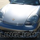 Porsche Boxster 986 Xenon Fog Lights Driving Lamps Kit 1997 1998 1999 2000 2001 2002 2003 2004