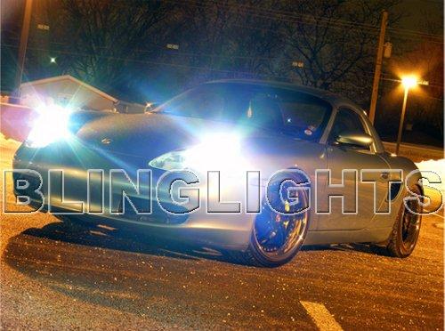 Porsche Boxster 986 Xenon HID Bulbs Headlamps Headlights 1997 1998 1999 2000 2001 2002 2003 2004