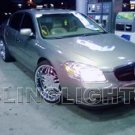 Buick Lucerne Bright Light Bulbs for Headlamps Headlights Head Lamps Lights