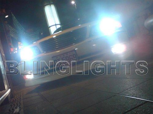 1997 1998 Infiniti Q45 Xenon HID Conversion Kit Headlamps Headlights Head Lamps Lights