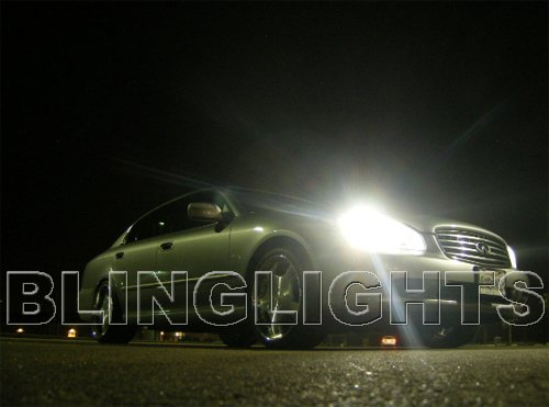 2002 2003 2004 2005 2006 infiniti q45 xenon hid bulbs. Black Bedroom Furniture Sets. Home Design Ideas