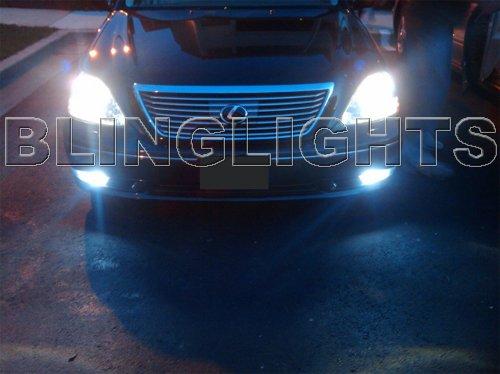 2001 2002 2003 2004 2005 2006 Lexus LS430 Xenon HID Bulbs Headlamps Headlights Head Lamps Lights