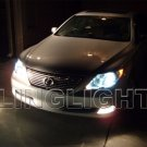 2007 2008 2009 2010 2011 Lexus LS460 Xenon HID Bulbs Headlamps Headlights Head Lamps Lights