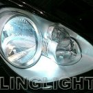 2003 2004 2005 2006 2007 2008 2009 2010 Porsche Cayenne 4750K White Bulbs Headlamps Headlights