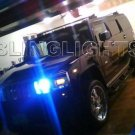 2006 2007 2008 2009 Hummer H3 Xenon HID Conversion Kit for Headlamps Headlights Head Lamps Lights