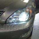 2004 2005 2006 2007 2008 2009 Lexus RX330 RX350 RX400h HID Light Bulbs for OEM Xenon RX Headlamps