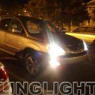 2004 2005 2006 2007 2008 2009 Lexus RX330 RX350 RX400h HID Kit Headlamps Headlights Lights RX