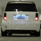 2008 2009 2010 2011 2012 Scion xB Tinted Smoked Protection Taillamps Taillights Overlays