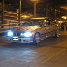 1995 1996 1997 1998 1999 BMW E36 M3 Xenon HID Conversion Kit Headlamps Headlights Head Lamps Lights