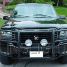 1999-2011 Cadillac Escalade Off Road Halos Driving Lamps Angel Eyes Bar Lights Aux Fog Lighting