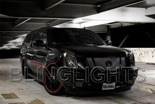 2007 2008 2009 2010 2011 cadillac escalade tint protection. Black Bedroom Furniture Sets. Home Design Ideas