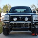 2003 2004 2005 2006 Toyota Tundra Brush Bar Lamps Off Road Driving Lights Lighting