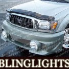 1995-2004 Toyota Tacoma AAS Body Kit Fog Lamps Bumper Driving Lights