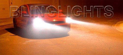 2005-2013 Scion tC Xenon HID Conversion Upgrade Kit for Headlamps Headlights Head Lamps Lights