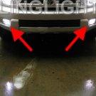 2003 2004 2005 Toyota 4Runner Fog Lamp Light Bulbs Pair Bright White