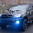 Toyota 4Runner Xenon HID Fog Lamp Conversion Light Kit