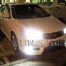 2010 2011 2012 Kia Forte Koup Sedan 5-Door Xenon 55Watt HID Conversion Kit for Headlamps Headlights