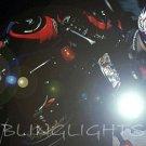 2001 2002 2003 2004 2005 2006 Honda CBR600F4i Xenon HID Kit Headlights Headlamps Head Lights Lamps