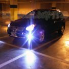Nissan Rogue Xenon HID Conversion Kit for OEM Factory Fog Lamps Driving Lights Foglamps Foglights
