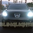 2008 2009 2010 2011 2012 Nissan Rogue Xenon 55 Watt HID Conversion Kit for Headlamps Headlights