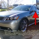 2006 2007 2008 2009 2010 Infiniti M35 M45 LED Mirror Turnsignals Turn Signals Lights Signalers Lamps
