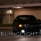 2003 2004 2005 Lincoln LS non-LSE White Bulbs for Foglamps Foglights Fog Lamps Driving Lights