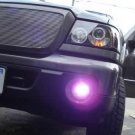 Ford Ranger HID Xenon Complete Foglamps Foglights Driving Fog Lamps Lights Upgrade Swap Setup