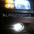 Toyota Sequoia Xenon HID Simulated Replacement Fog Light Bulbs Set