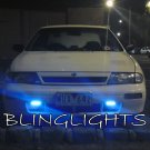 Nissan Bluebird U13 Fog Lamps Driving Lights Foglamps Foglights Driving Lights Kit