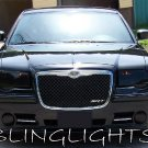 2005 2006 2007 2008 2009 2010 Chrysler 300 300C Smoked Tint Headlamps Headlights Head Lamps Lights