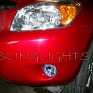 2006 2007 2008 Toyota Rav4 Xenon Fog Lamps Driving Lights