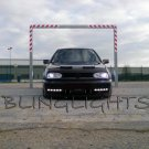 1991 1992 1993 1994 1995 1996 1997 1998 1999 Volkswagen VW Golf Mk3 LED DRL Strips DRLs Lights Lamps