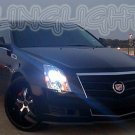 2008-2013 Cadillac CTS Halogen Head Light Replacement Bulbs