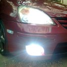 2005 2006 2007 Suzuki Aerio Sedan Xenon Foglamps Foglights Driving Fog Lamps Lights