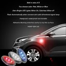 Kia Sportage LED Side Markers Accent Turnsignals Turn Signals Signalers Lights Lamps