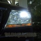 Lincoln Aviator HID Head Lamp Replacement Light Bulbs Set Pair
