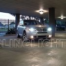 2004 2005 2006 BMW X3 Replacement HID Low Beam Light Bulbs Pr Headlamps Headlights Head Lamps Lights