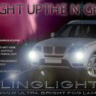 2011 2012 2013 BMW X3 f25 Xenon Foglamps Foglights Drivinglights Driving Fog Lamps Lights