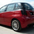 Suzuki Swift Tinted Film Taillamps Taillights Tail Lamps Lights Smoked Protecion Film Overlays Tint