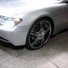 1994-2005 BMW 7 Series E38 E65 E66 HID Replacement Light Bulbs for OEM Xenon Headlamps Headlights
