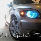 Chevrolet HHR Headlamp Xenon HID Conversion Kit