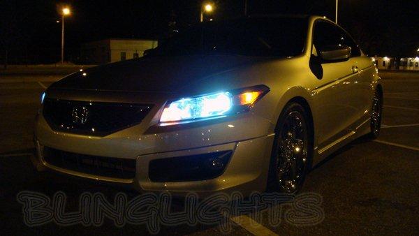 Honda Accord Xenon HID Head Lamp Conversion Light Kit 55Watt
