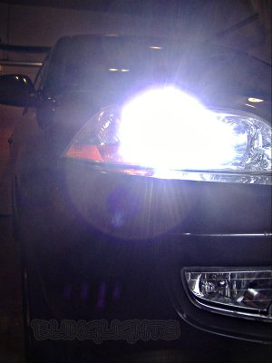 2003 Acura  on 2001 2002 2003 2004 2005 2006 Acura Mdx Xenon Hid Headlamps Headlights