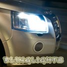 Land Rover LR2 Freelander 2 Xenon HID Conversion Kit for Headlamps Headlights Head Lamps HIDs Lights
