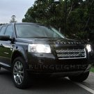 2007-2011 Land Rover LR2 Freelander 2 Bright Light Bulbs for Headlamps Headlights Head Lamps Lights