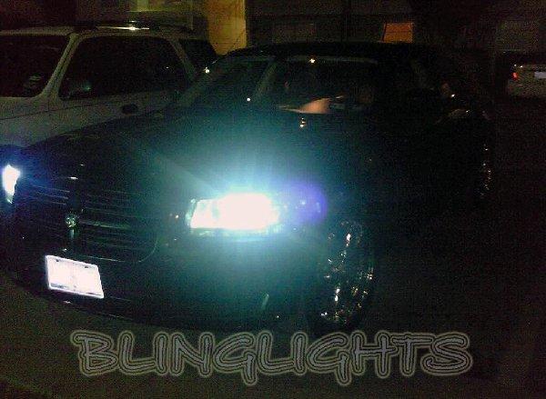 2005 2006 2007 2008 Dodge Magnum HID Xenon Headlamps Headlights Head Lamps Lights Conversion Kit